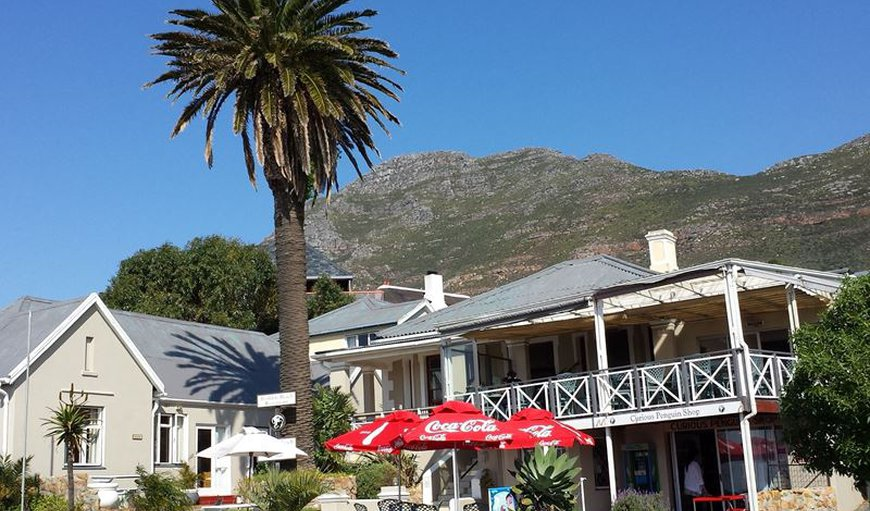 Welcome to Boulders Beach Lodge in Simon's Town, Cape Town, Western Cape, South Africa