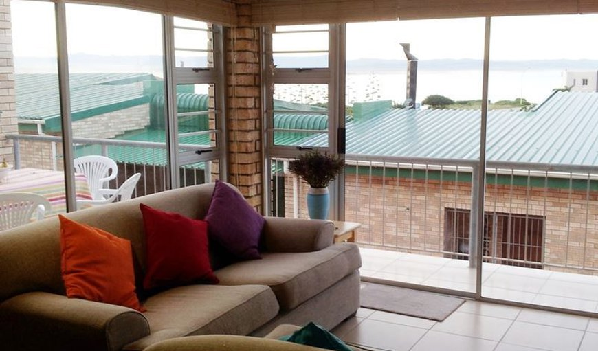Lounge in Jeffreys Bay, Eastern Cape, South Africa