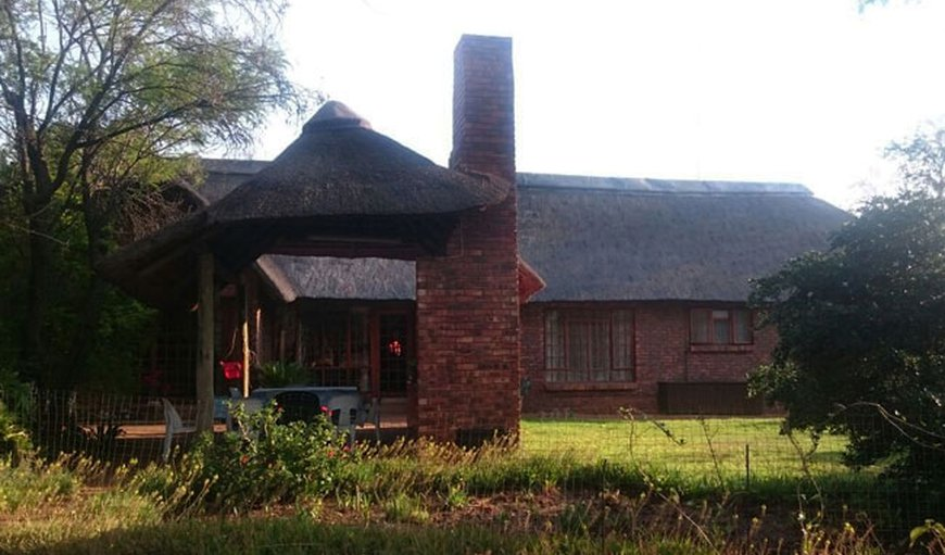 Villa Stoney in Kameeldrift, Pretoria (Tshwane), Gauteng, South Africa