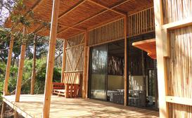 Moya Eco Lodge image