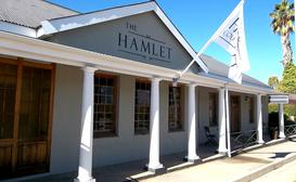 The Hamlet Country Lodge image