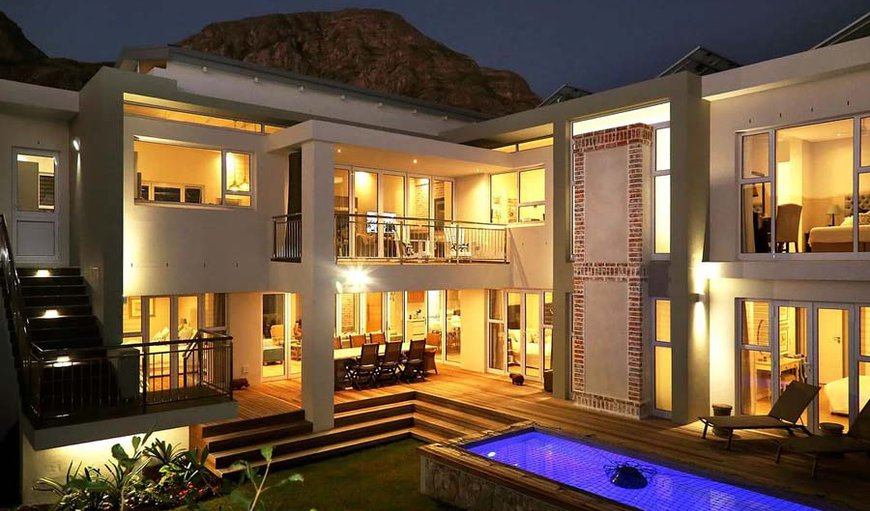 157 Sixth Street in Hermanus, Western Cape , South Africa