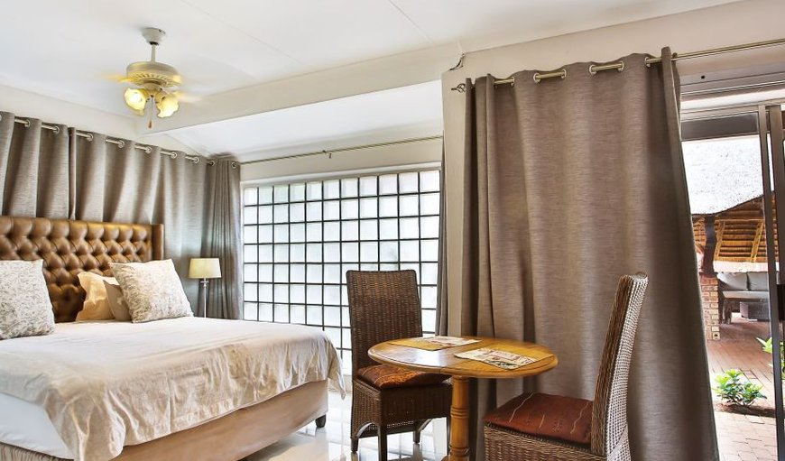 Number 5 Bedroom in Centurion, Gauteng, South Africa