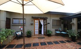 Ama Zulu Guesthouse and Safaris image