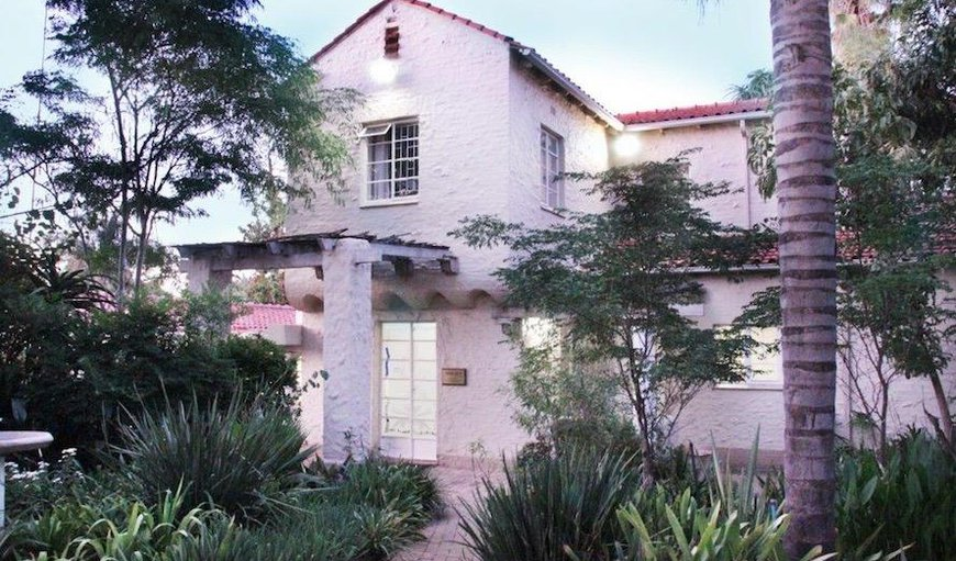 Mi Casa SuCasa Manor in Brooklyn Pretoria, Pretoria (Tshwane), Gauteng, South Africa