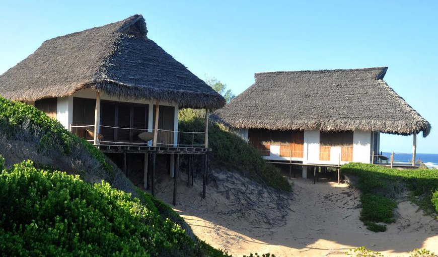 Varandas do Indico Lodge in Mozambique, Mozambique, Mozambique
