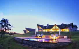 JBay Zebra Lodge image