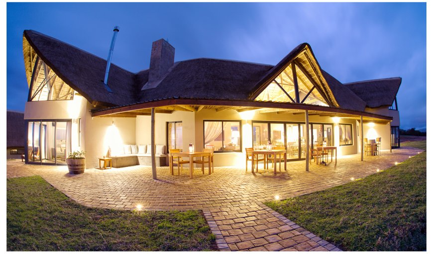 JBay Zebra Lodge in Jeffreys Bay, Eastern Cape, South Africa