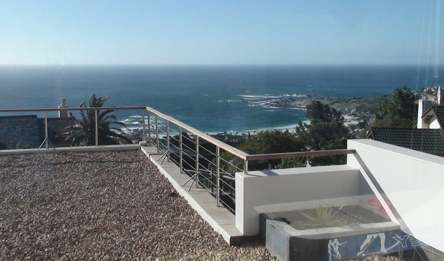 Camps Bay House in Camps Bay, Cape Town, Western Cape , South Africa