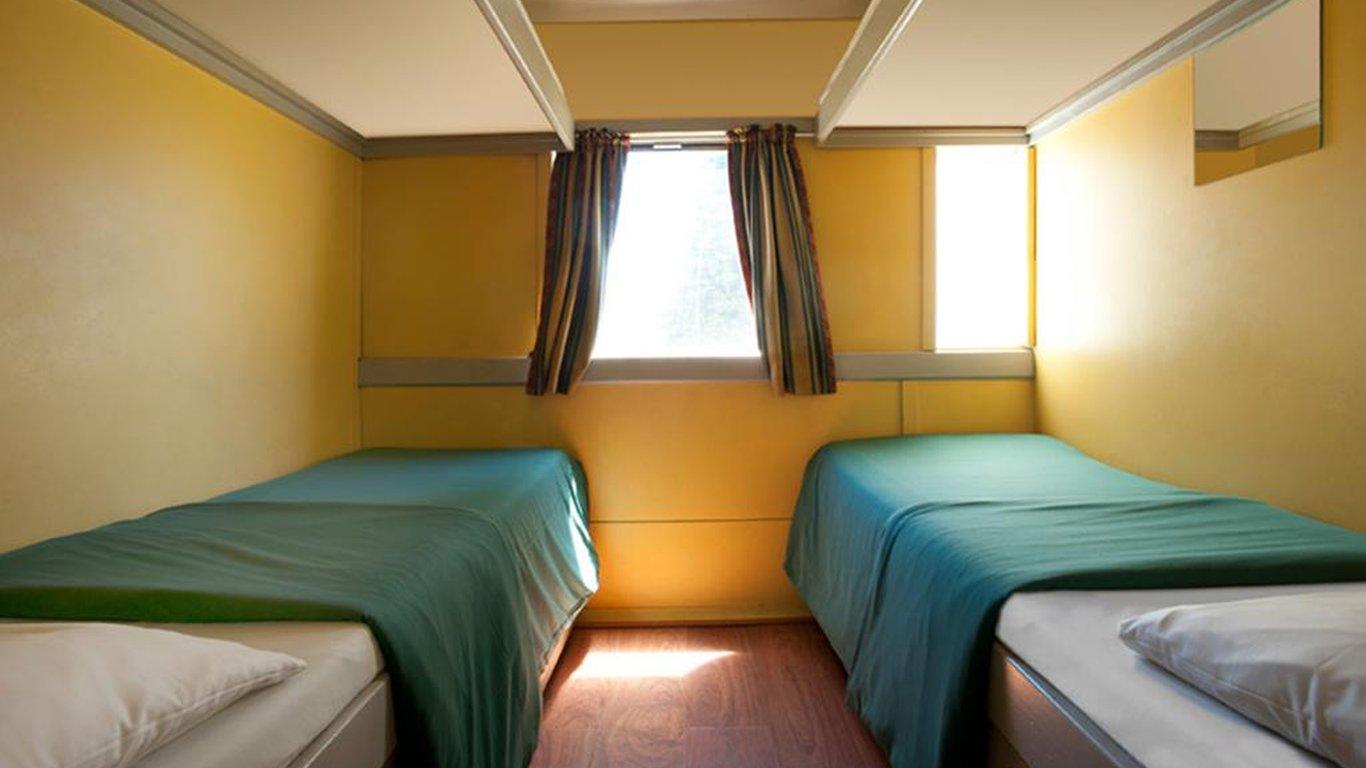 Train Lodge In Cape Town City Centre Cbd Cape Town Best Price Guaranteed