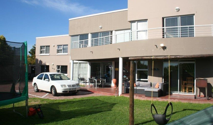 Colors of Cape Town Lodge in Milnerton, Cape Town, Western Cape , South Africa