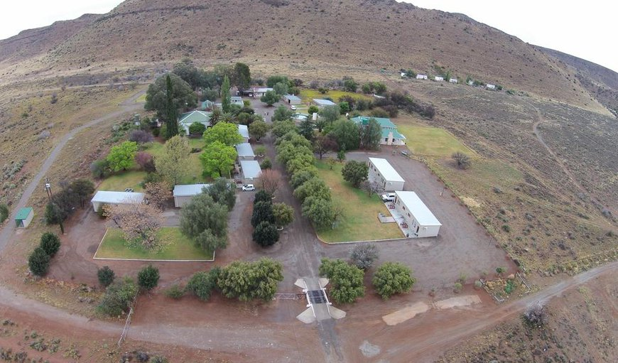 Travalia Guest Farm in Beaufort West, Western Cape , South Africa