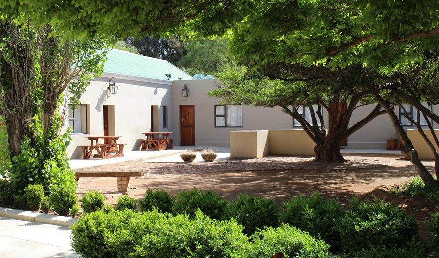 Travalia Guest Farm in Beaufort West, Western Cape, South Africa