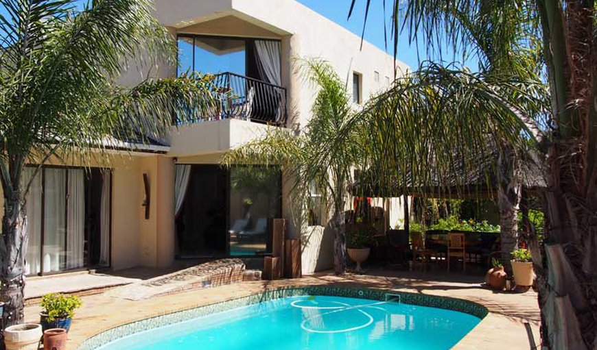 3 Palms Cape B & B in Kuilsriver, Cape Town, Western Cape, South Africa