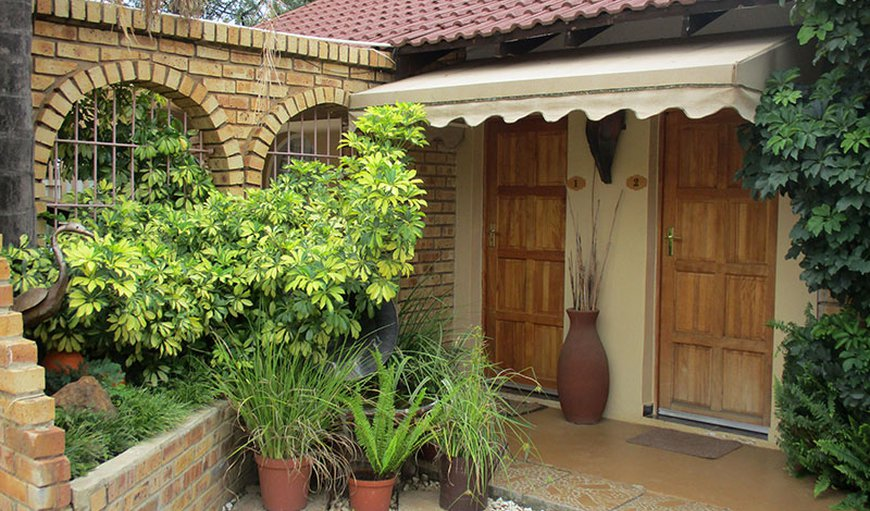 Ukarimu Guest House in Wilkoppies, Klerksdorp, North West Province, South Africa