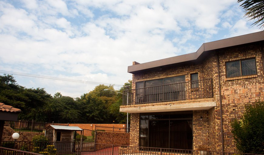 Welcome to Thabiso Guesthouse. in Pretoria (Tshwane), Gauteng, South Africa