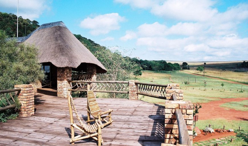 Welcome to Ezemvelo Nature Reserve  in Bronkhorstspruit , Gauteng, South Africa