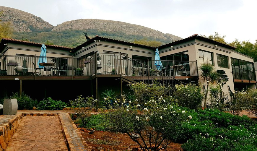 Welcome to Magalies Mountain Lodge and Spa in Kameeldrift, Pretoria (Tshwane), Gauteng, South Africa