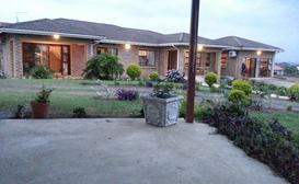 Ekhaya Lodge Bed & Breakfast image