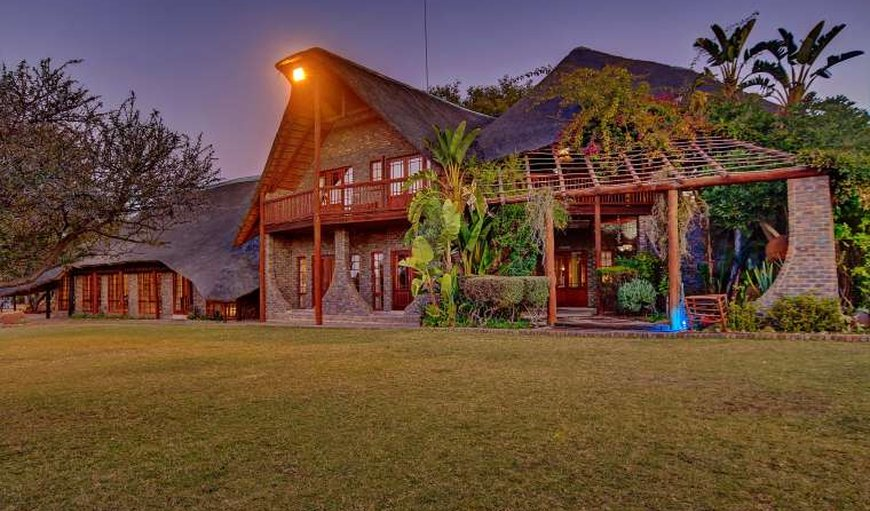 Welcome to Bergsig Eco Estate in Bela Bela (Warmbaths), Limpopo, South Africa