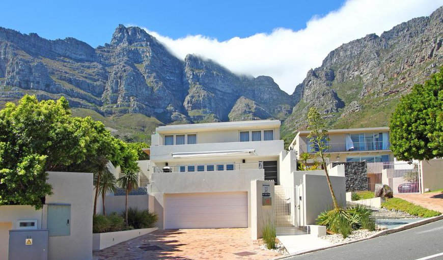 Ravensteyn House in Camps Bay, Cape Town, Western Cape , South Africa