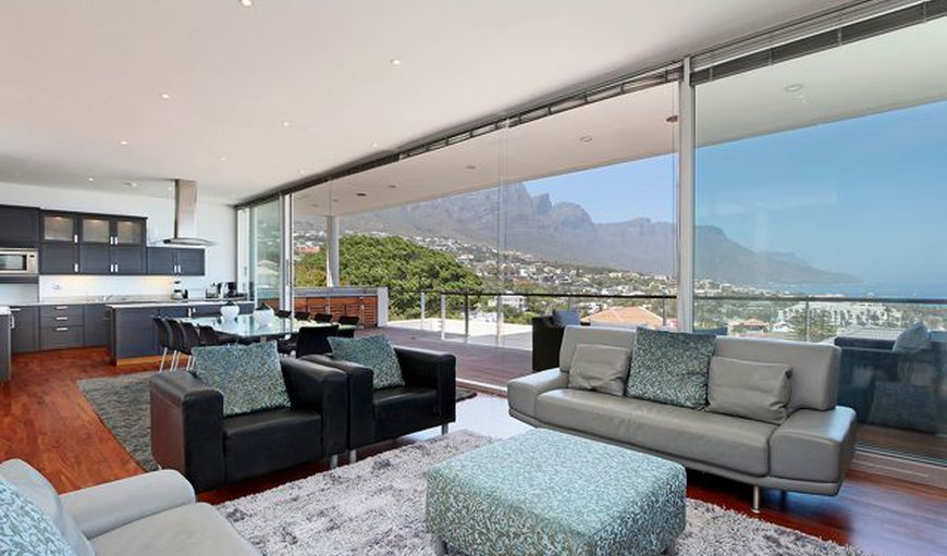 Strathmore House in Camps Bay, Cape Town, Western Cape , South Africa