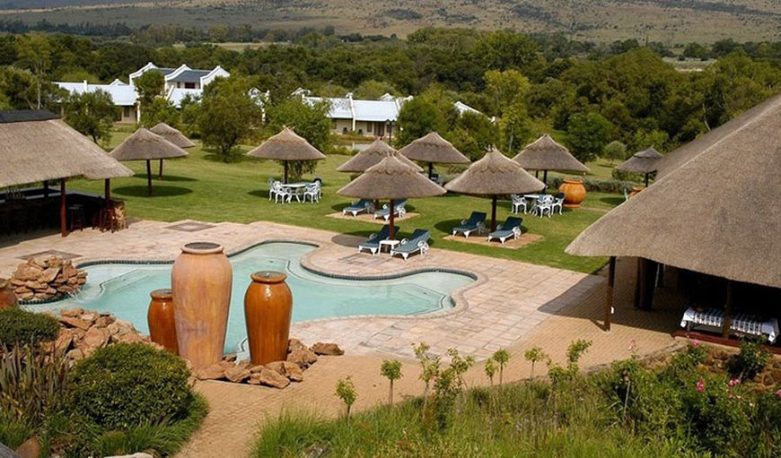 Magalies Manor in Magaliesburg, Gauteng, South Africa