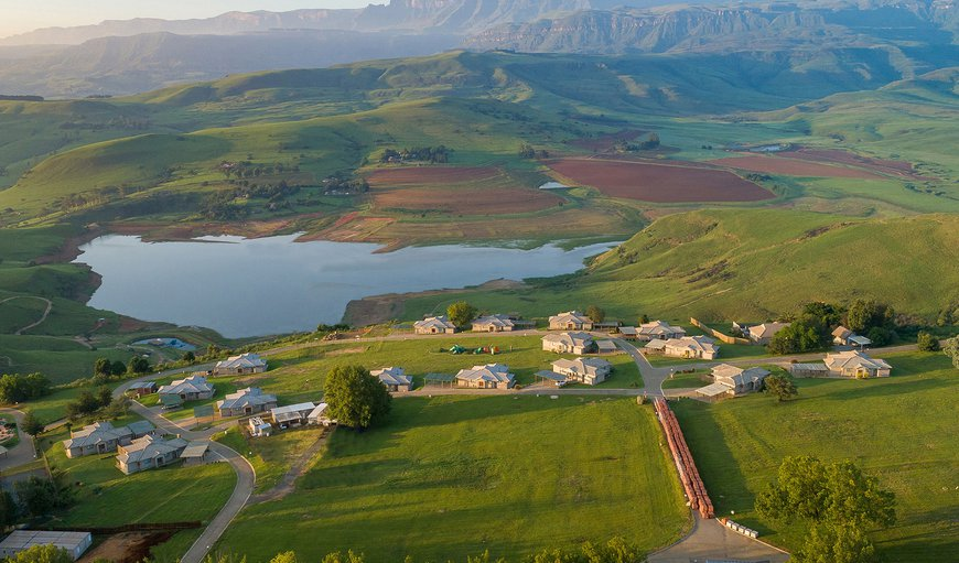 Welcome to Cayley Mountain Resort in Cathkin Park , KwaZulu-Natal, South Africa