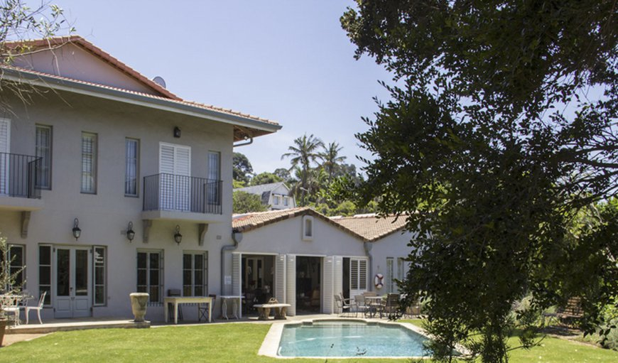 Welcome to Maison H Guest House in La Lucia, Durban, KwaZulu-Natal , South Africa