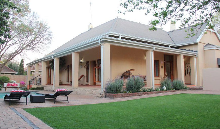 Del Roza Guest House in Middelburg (Mpumalanga), Mpumalanga, South Africa