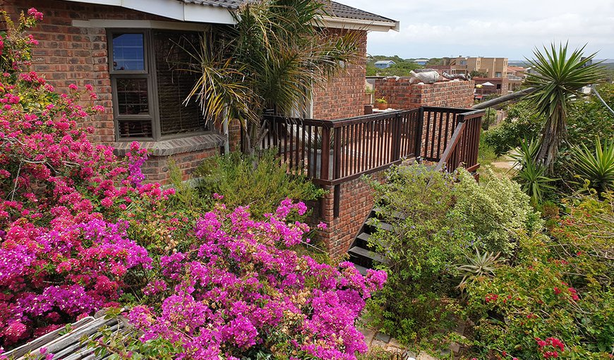 Private Garden Studio in Paradise Beach, Jeffreys Bay, Eastern Cape, South Africa