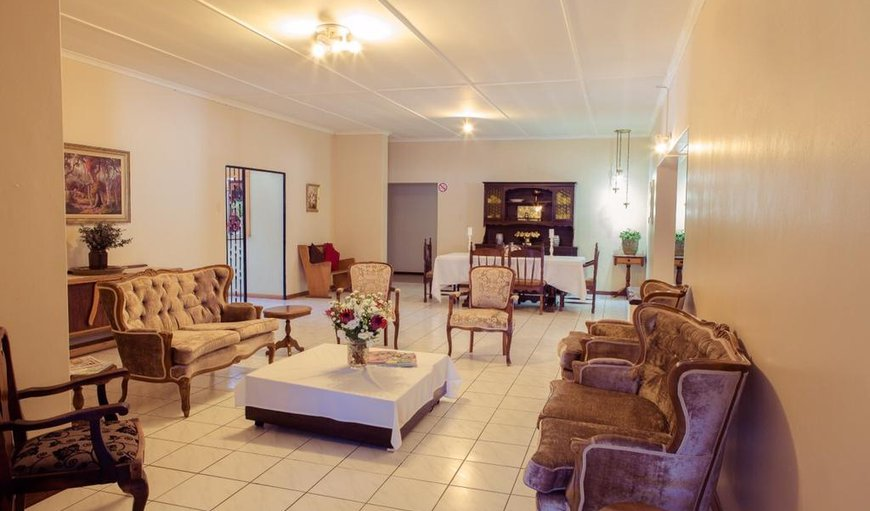 Karoo Country Guest House in De Aar , Northern Cape, South Africa