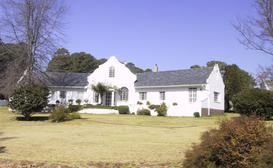 Anford Country House image