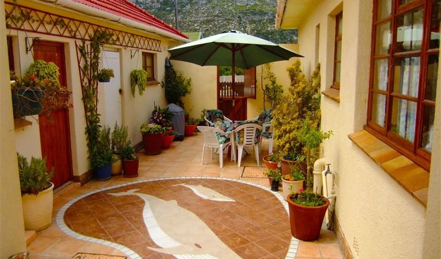 Joy's Self Catering and B & B in Fish Hoek, Cape Town, Western Cape, South Africa
