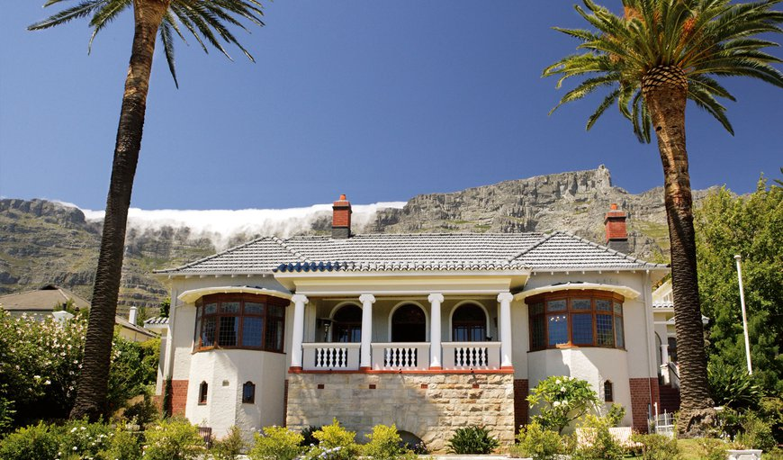 Cape Riviera Guesthouse in Oranjezicht, Cape Town, Western Cape, South Africa