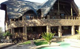 Kruger Riverside Lodge image
