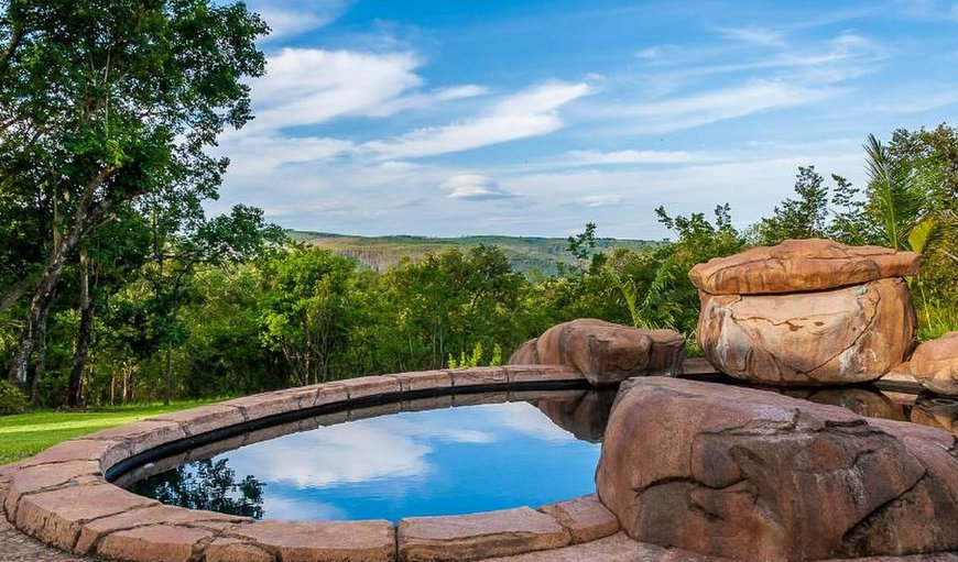 Cuckoo Ridge Guest Farm in Hazyview, Mpumalanga, South Africa