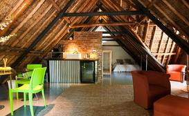 Honey Oak Loft Retreat image