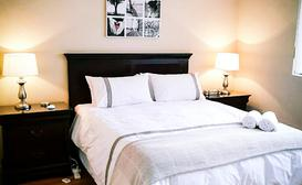 Silver lining beach apartment image