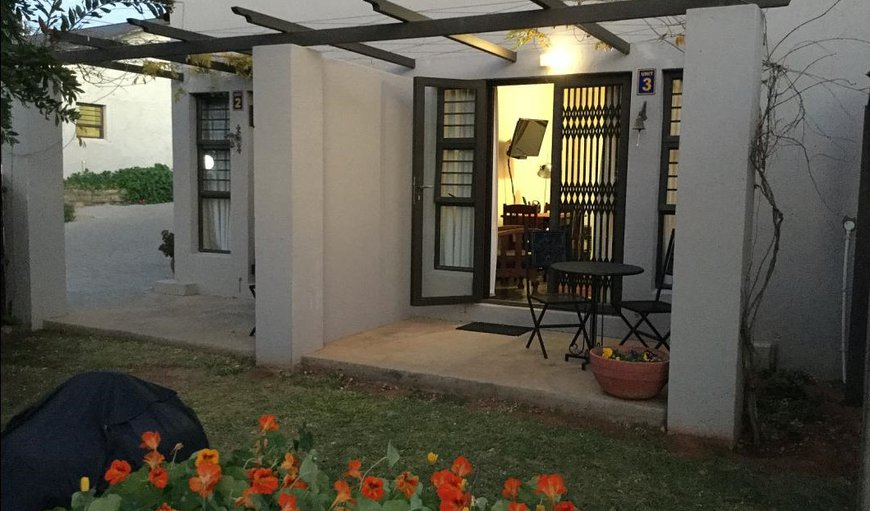 A Little Guest House in Groenvlei, Bloemfontein, Free State Province, South Africa