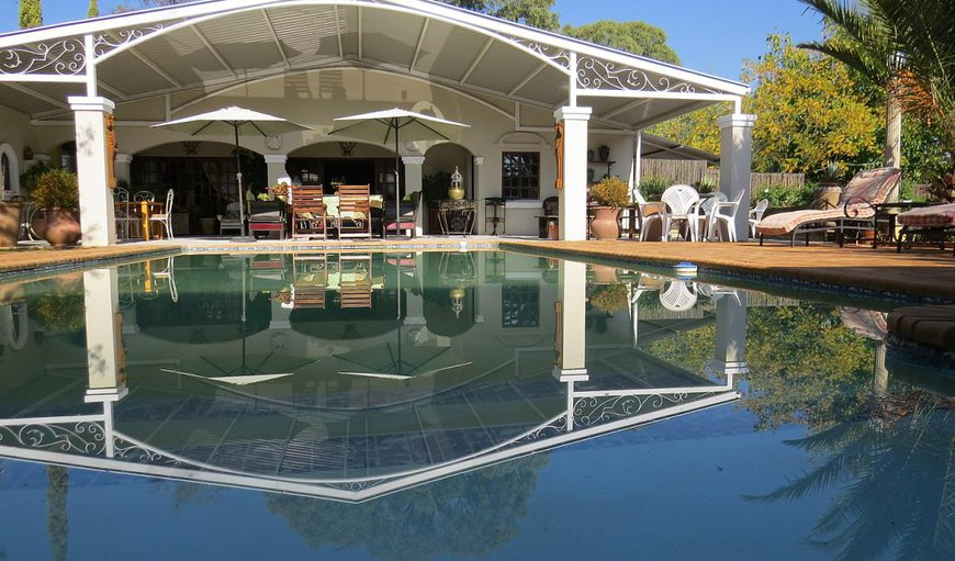 Marrakech Guest House in Bloemfontein, Free State Province, South Africa