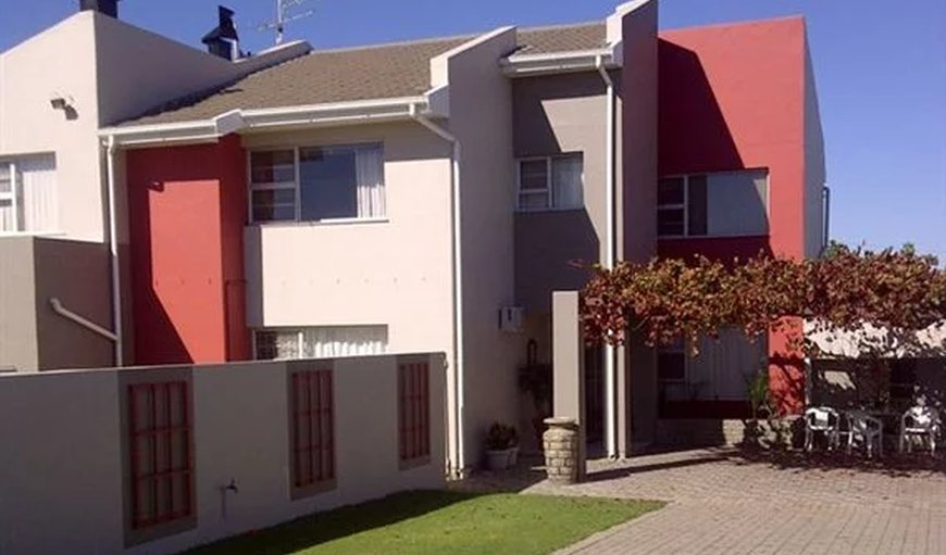 Mountain View B&B and Self-Catering Unit. in Porterville, Western Cape , South Africa