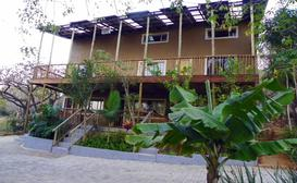 NANDINA Guest House & Self Catering Cottages image