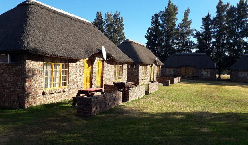 Barons Galley & Lodge in Hartswater, Northern Cape, South Africa
