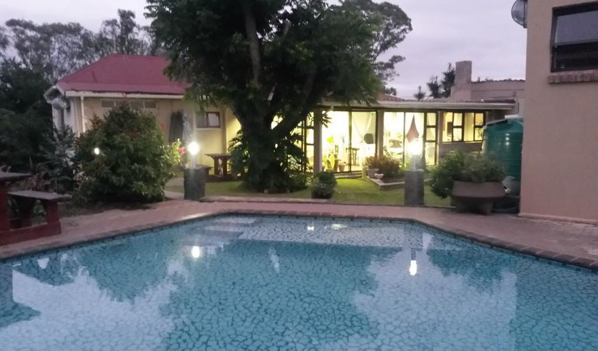 Intaka Guest House in King Williams Town, Eastern Cape, South Africa