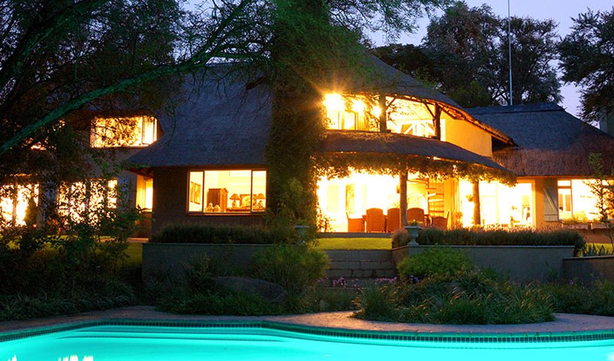 Welcome to Chartwell Manor  in Fourways, Johannesburg (Joburg), Gauteng, South Africa