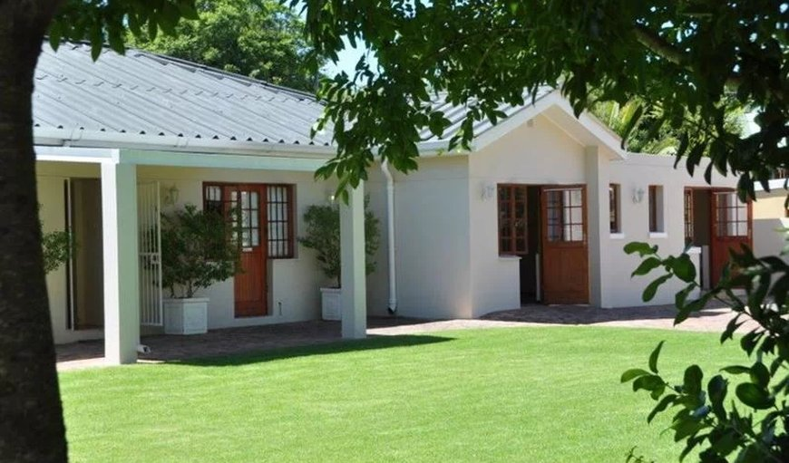 Colonel Graham Guest House. in Grahamstown, Eastern Cape, South Africa
