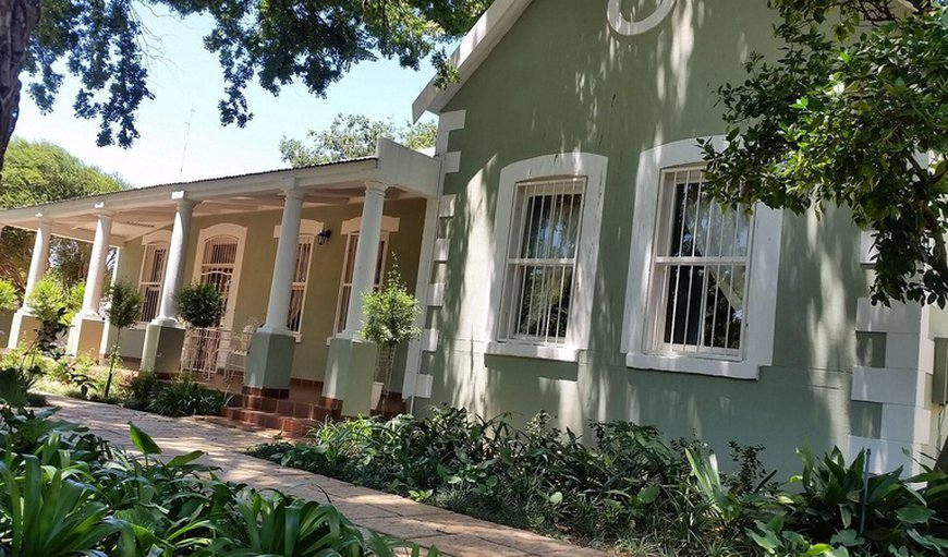 Bauhenia Guesthouse in Potchefstroom, North West Province, South Africa