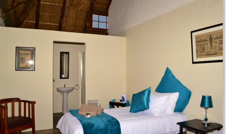 Thorn Tree Lodge in Bloemfontein, Free State Province, South Africa