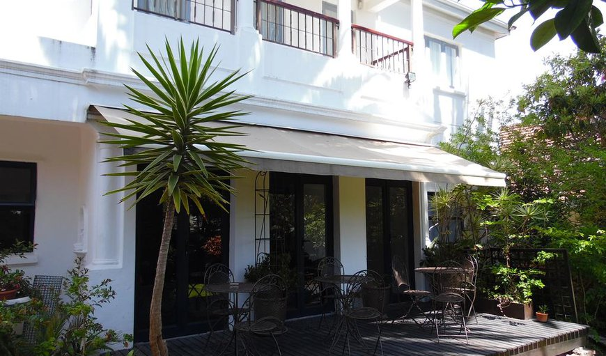 Albatross Guest House in Bantry Bay, Cape Town, Western Cape, South Africa